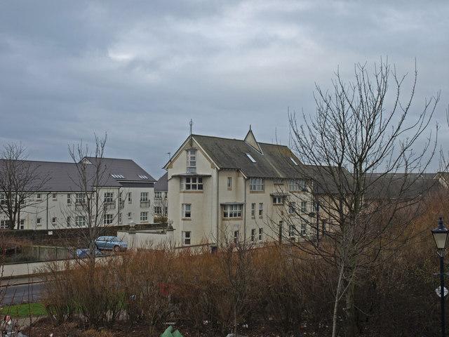 Cochrane St., Irvine