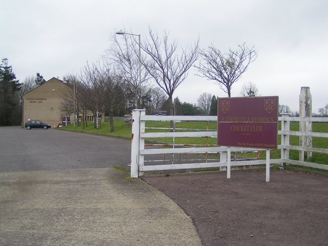 Hatherley and Reddings Cricket Club