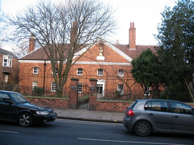 Wandesford House, Bootham