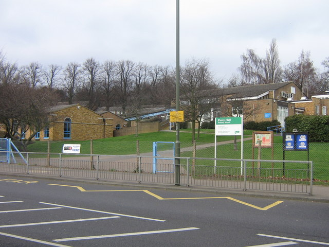Perry Hall Primary School