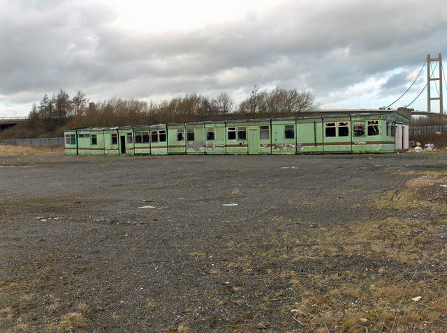 Vacant Site - Humber Road Industrial Estate
