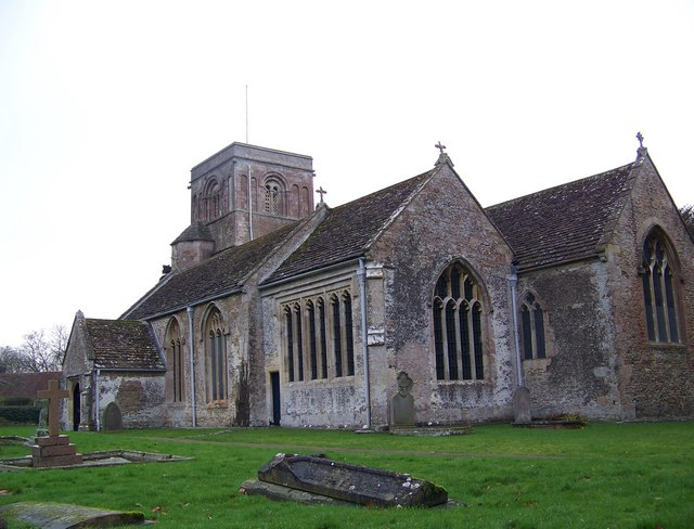 St George's Church, Beckington