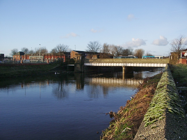 Cromwell Bridge
