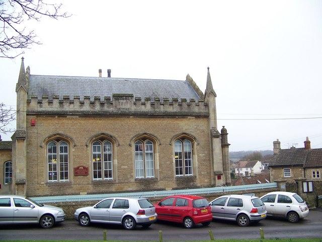 Norton St Philip's First School
