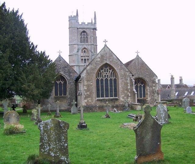 Church of St Philip and St James, Norton St Philip