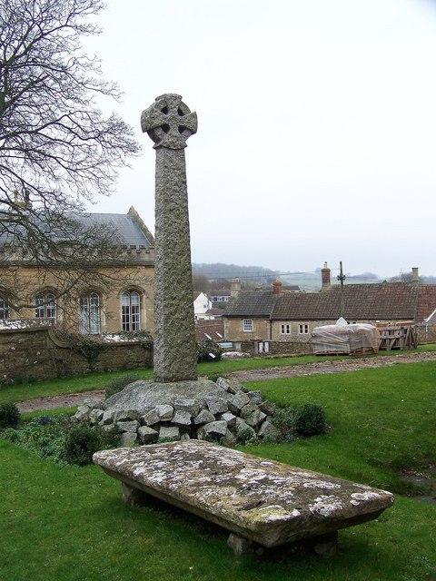 War Memorial, Norton St Philip