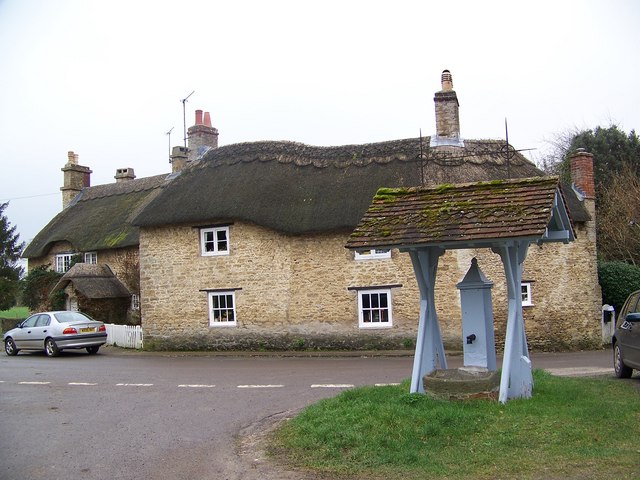 Village Pump, Lullington