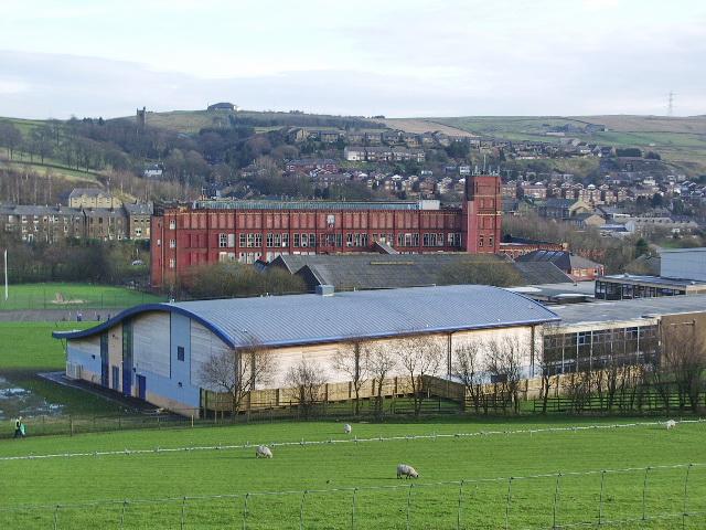 Orama Mill