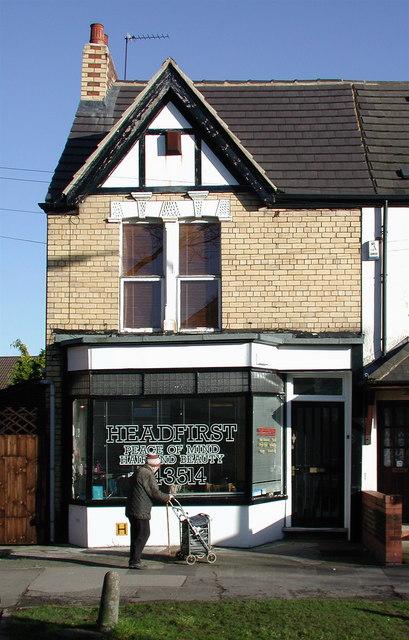 72 Salisbury Street, Hull