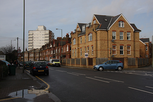 East End Road
