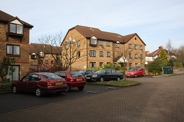 Deanery Close