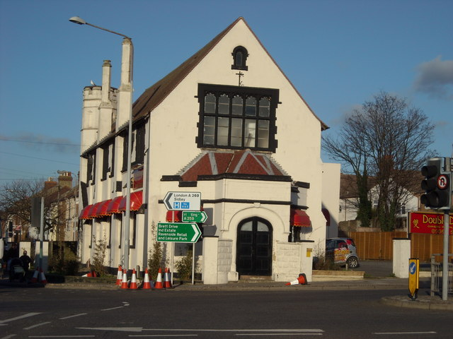 Chinese Restaurant, Bexhill-on-Sea