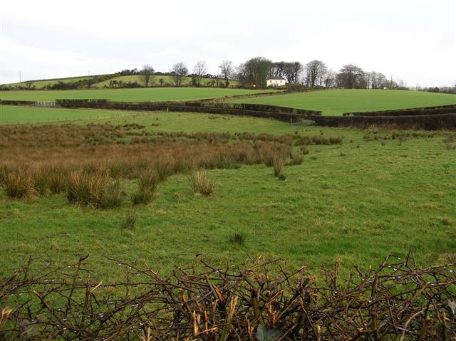 Garshooey Townland