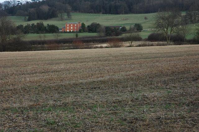 Mickleton Wood Farm