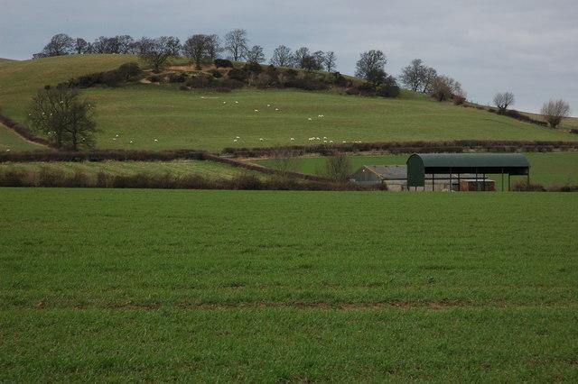 Booker's Barn, near Hidcote Bartrim