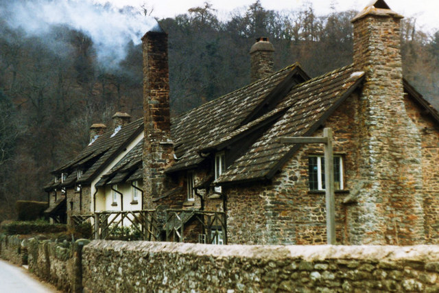 Cottages at Horner