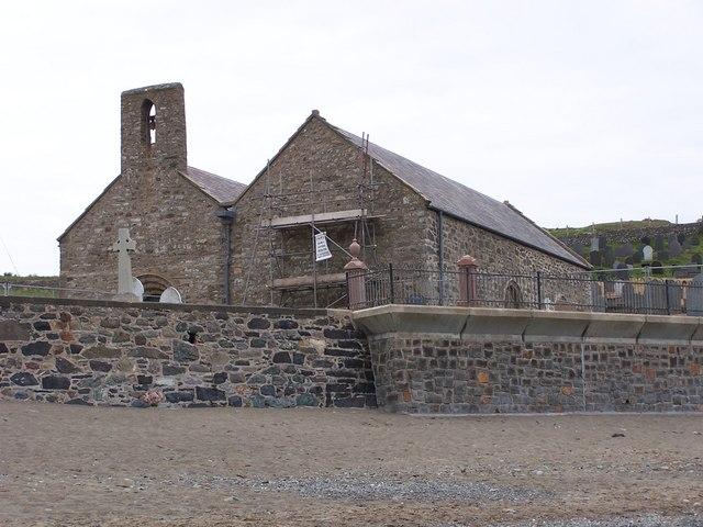 St Hywyn Church, Aberdaron