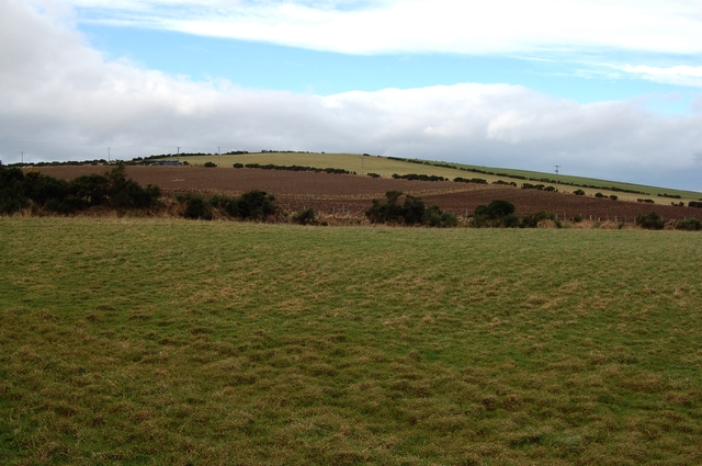 Hill of Culbirnie
