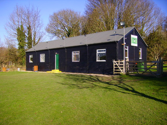 Barton Stacey - Football Club
