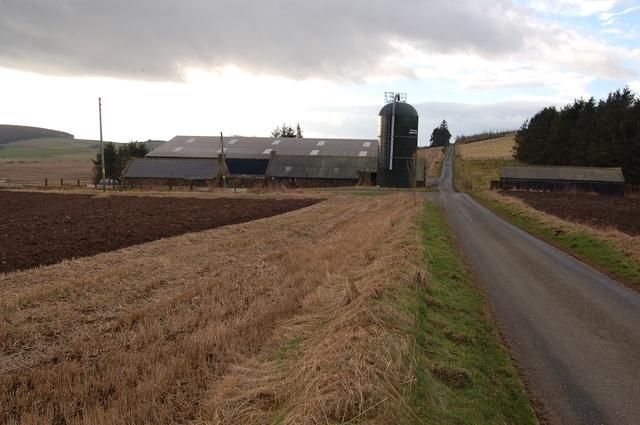 Drywells Farm