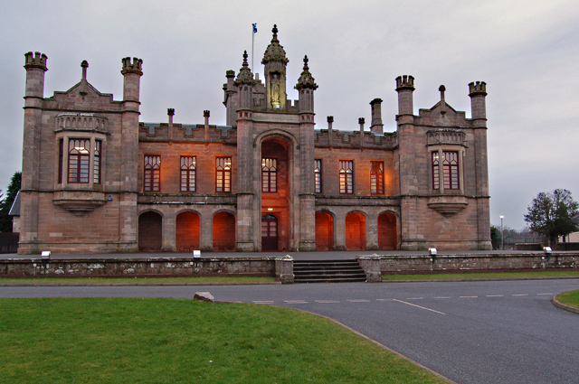 Milne's Primary School