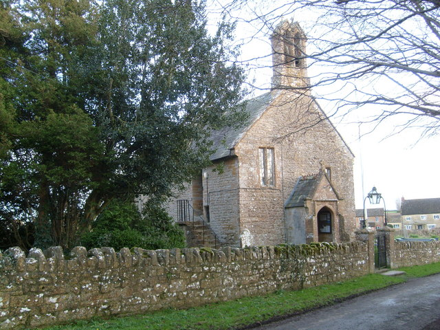 Church of St. James, East Lambrook
