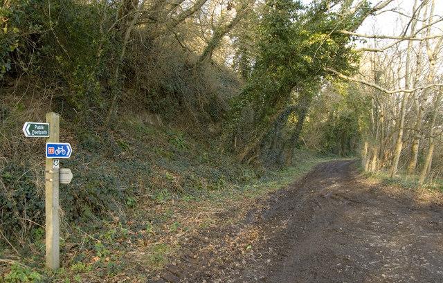 Castle Lane