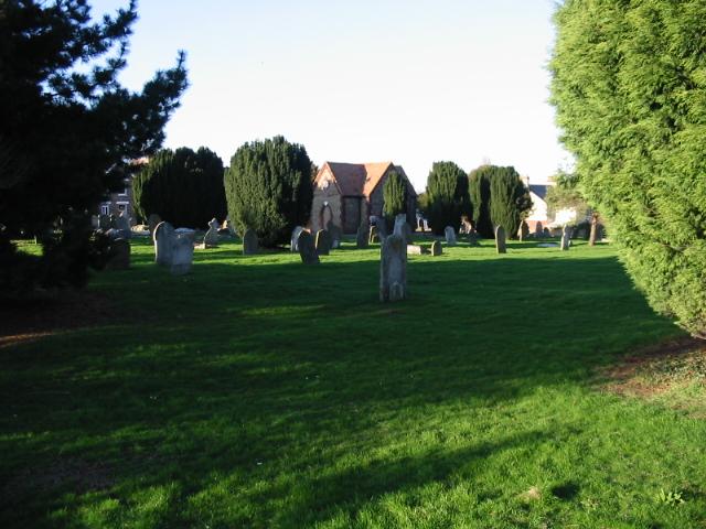 Boatman's Hill Cemetery, Sandwich