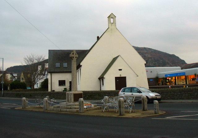 Y Ganolfan. Nefyn's Community Centre