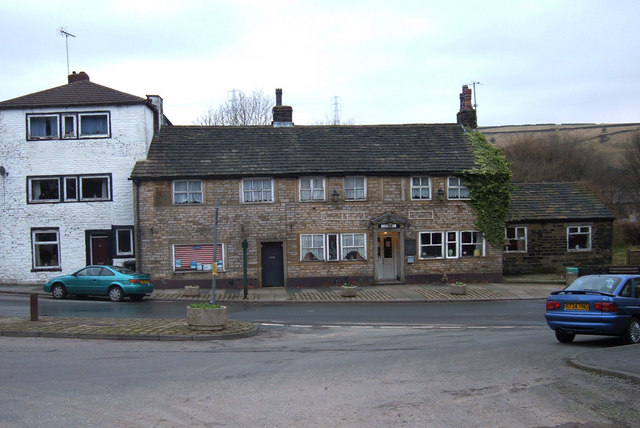 Wardle Village Square