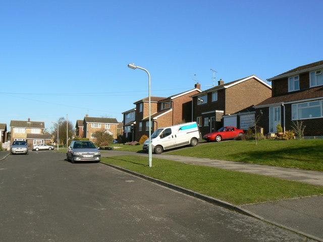 Pendennis Close Housing