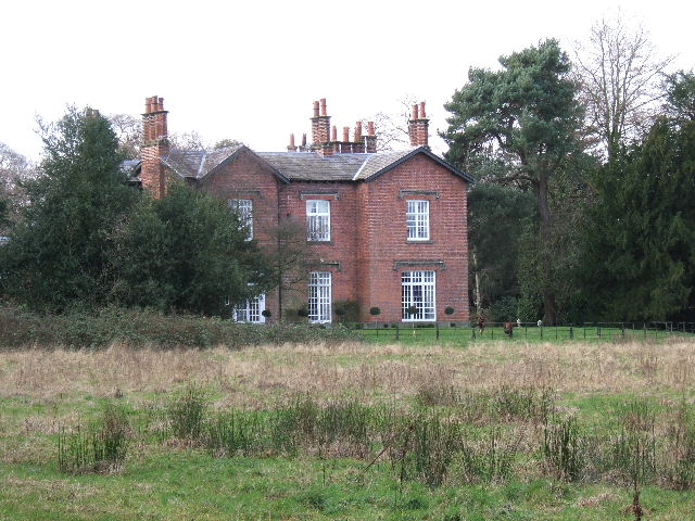 Mayfield House, Hoole Village