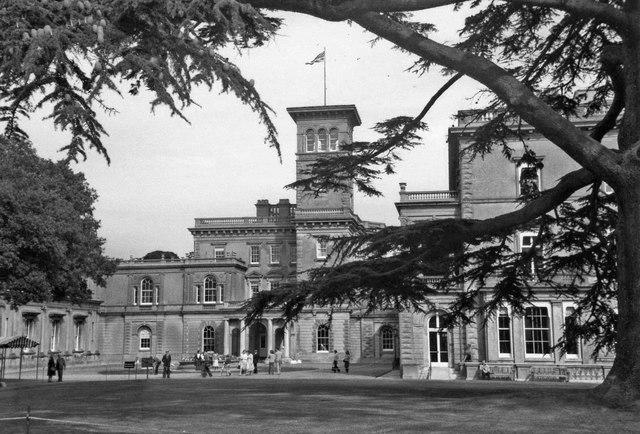 Osborne House, East Cowes, Isle of Wight