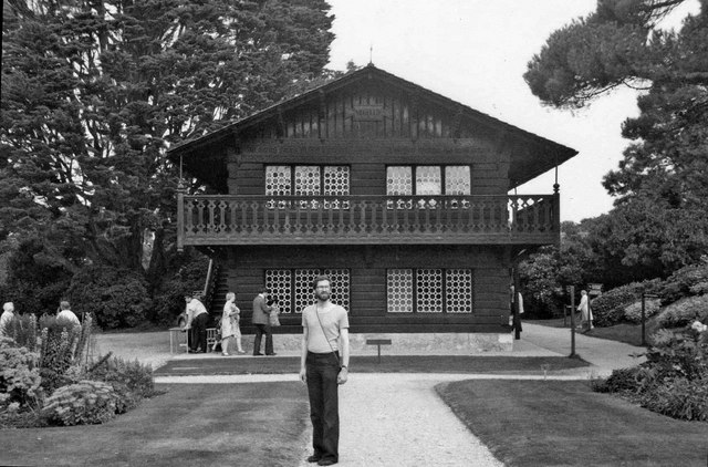Swiss Cottage, Osborne House, Isle of Wight