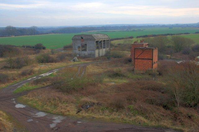 Kilton Ironstone Mine
