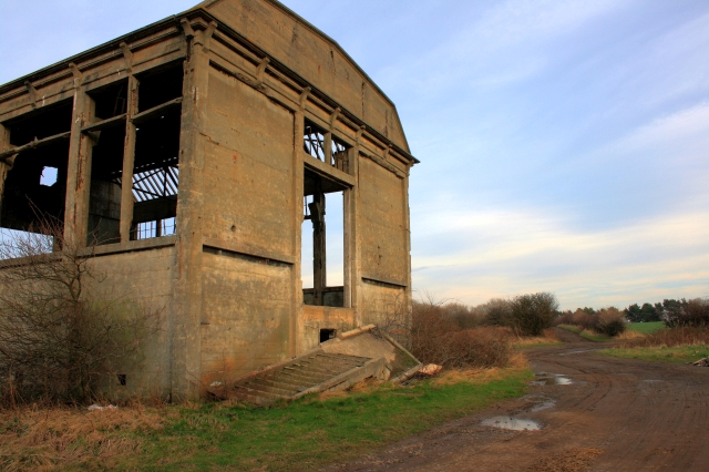 Kilton Ironstone Mine