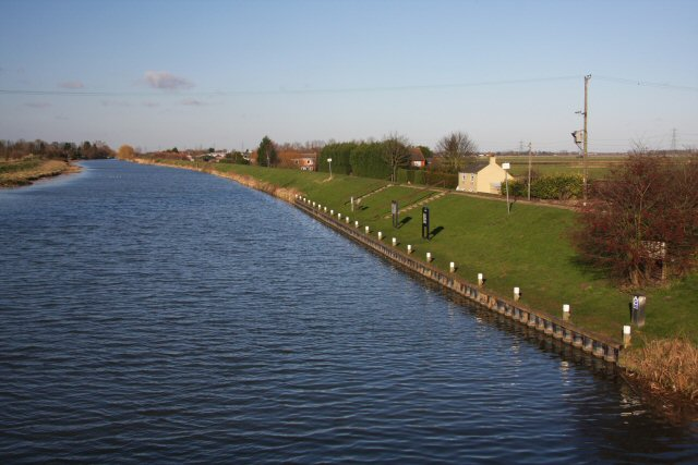 River Great Ouse near Littleport