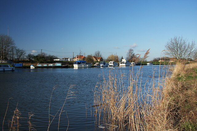 Littleport Marina