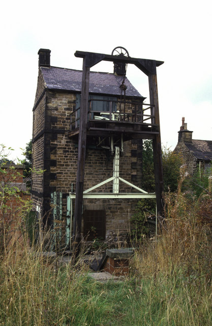 Elsecar Newcomen engine
