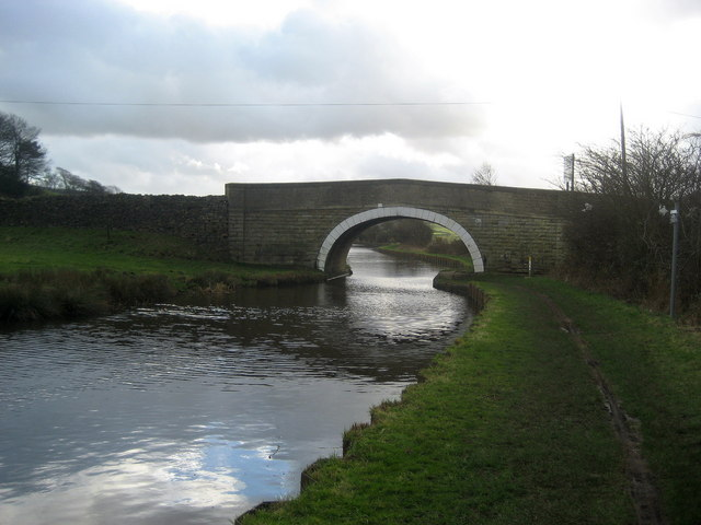 Farnhill Bridge