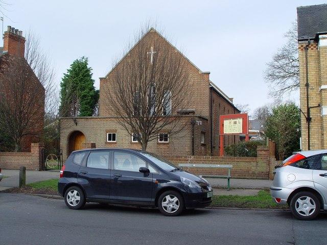 St Cuthbert's Church, Hull