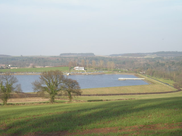 Chelmarsh Reservoir & Sailing Club