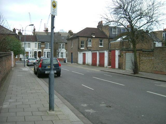 Ellerslie Road, W12 (1)