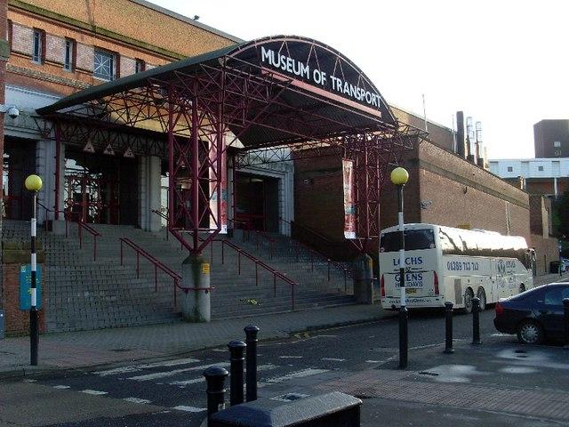 Glasgow Museum of Transport