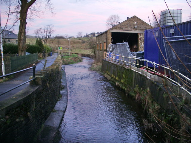 Limy Water, Love Clough