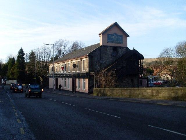 Goldenhill Bar, Duntocher