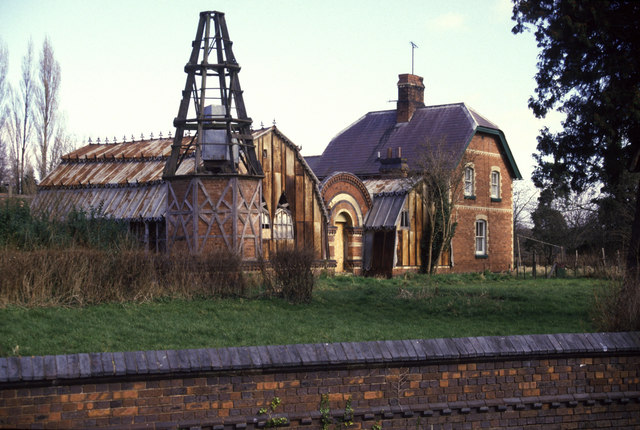 Tenbury Wells Pump Room