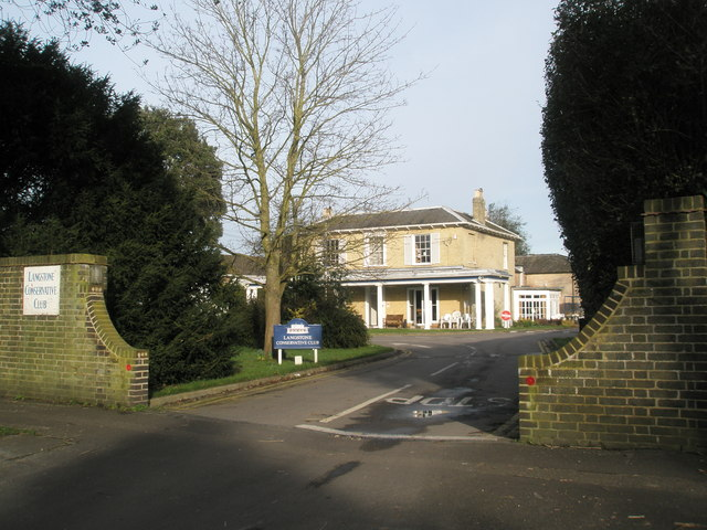 Langstone Conservative Club