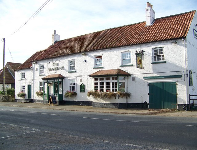 The Providence Inn, Yedingham