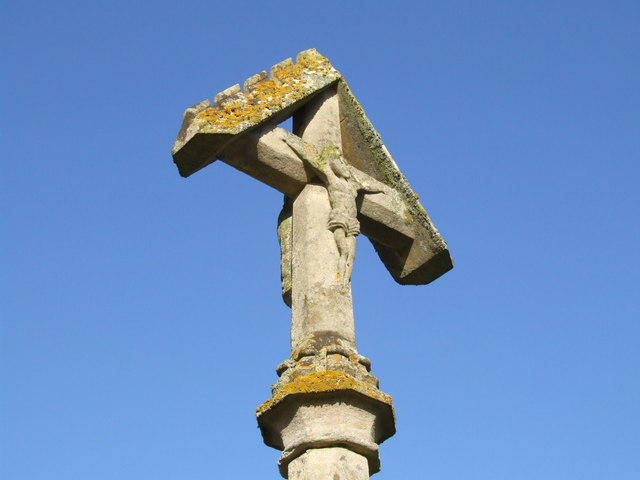 St Michael, Mavis Enderby